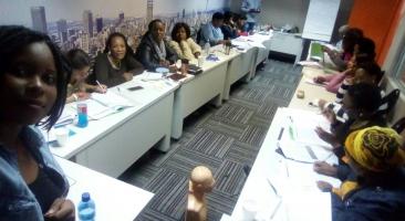 FEM Training 2017